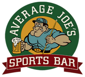 Average Joe's Sports Bar/ Joe's Garage