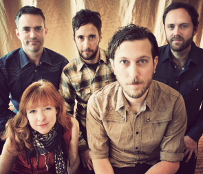The Great Lake Swimmers play Lethbridge, May 8. Photo Submitted