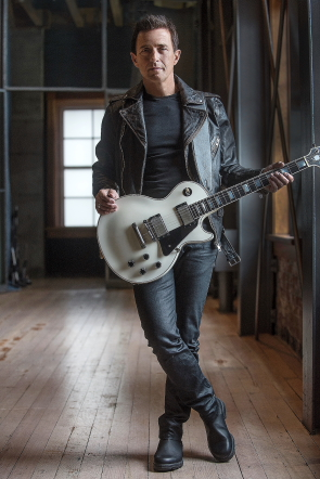Colin James will headline the Lethbridge Jazz and Blues Festival, June 17 at the Enmax Centre. Photo by James O'Mara