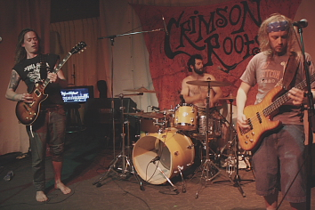 Crimson Roots 