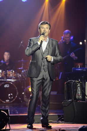 Daniel O'Donnell plays Lethbridge, Sept. 13. Photo submitted