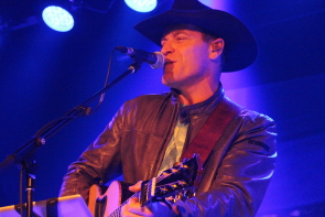 George Canyon returns to Lethbridge this week. Photo by Richard Amery