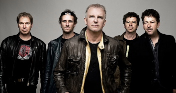 Glass Tiger plays Whoop Up Days on Friday, Aug. 23. Photo Submitted