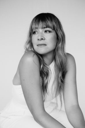 Jill Barber returns to Lethbridge, Oct. 5. Photo by Rachel Pick