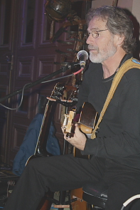Papa King plays Jimmy's Pub, March 20.