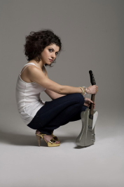 Carrie Rodriguez 2