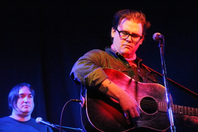 Sean Burns returned to Casino Lethbridge, Jan. 24 and 25. Photo by Richard Amery