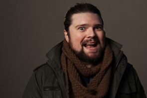 Comedian Simon King comes to Lethbridge this week. Photo submitted
