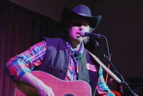 Tim Hus returns to Lethbridge in January. Photo by Richard Amery