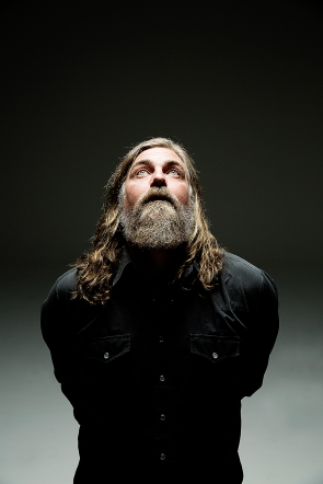 White Buffalo plays the Geomatic Attic, March 6. Photo submitted