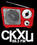 CKXU University of Lethbridge Radio